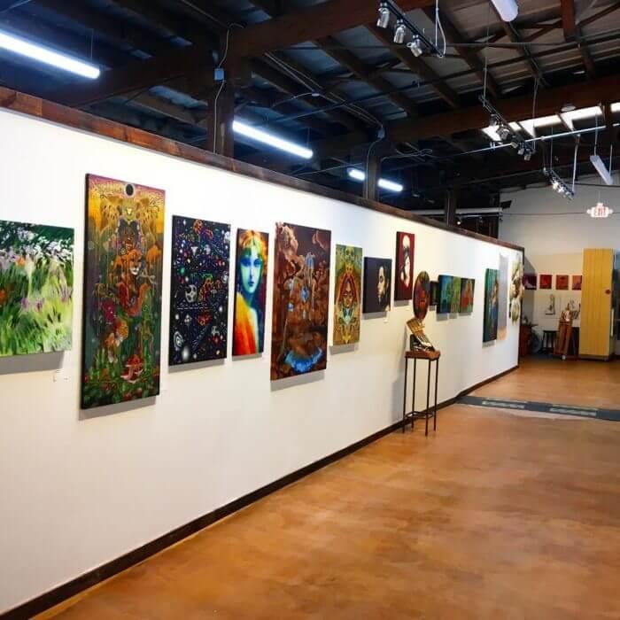 Foundation Studios