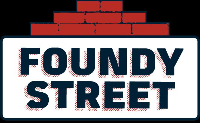 Foundy Street